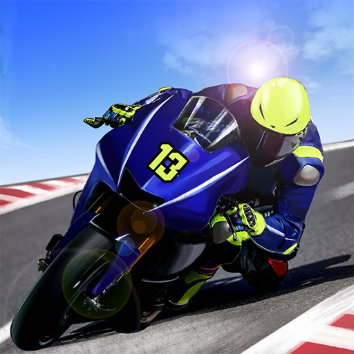Free motorcycle game – GP 2020 Mod apk download – Mod Apk 2.1 [Unlimited money] free for Android.