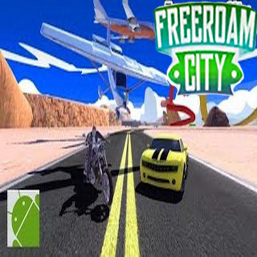 Freeroam City Online Mod apk download – Mod Apk 1 [Unlimited money] free for Android.