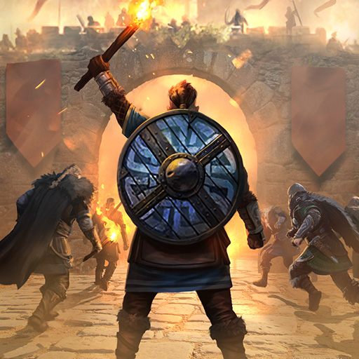 Frostborn: Coop Survival Mod apk download – Mod Apk 1.2.16.8922 [Unlimited money] free for Android.