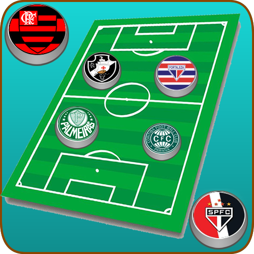 Futebol de Botão Mod apk download – Mod Apk 8.9 [Unlimited money] free for Android.