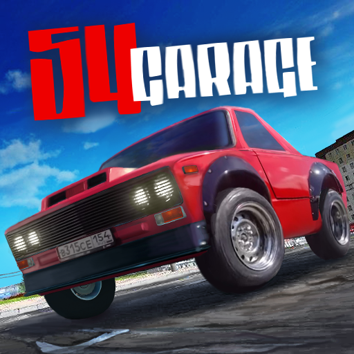 Garage 54 – Car Tuning Simulator Mod apk download – Mod Apk 1.48 [Unlimited money] free for Android.