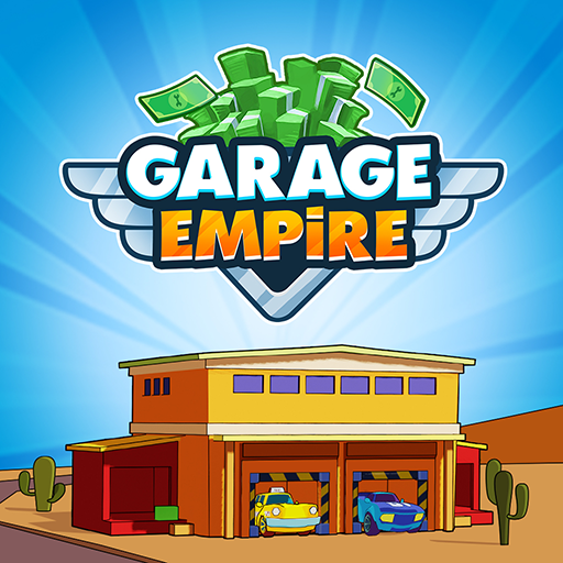 Garage Empire – Idle Building Tycoon & Racing Game Mod apk download – Mod Apk 1.6.8 [Unlimited money] free for Android.