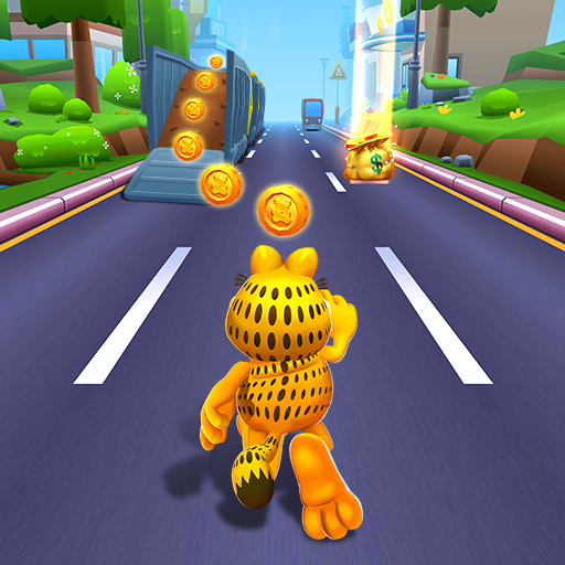 Garfield™ Rush Mod apk download – Mod Apk 4.3.6 [Unlimited money] free for Android.