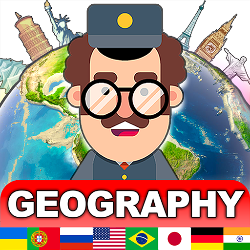 Geography: Countries of the world. Flagmania! Mod apk download – Mod Apk 0.723 [Unlimited money] free for Android.