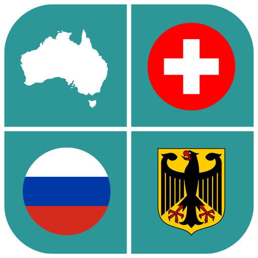 Geography Quiz – flags, maps & coats of arms Pro apk download – Premium app free for Android