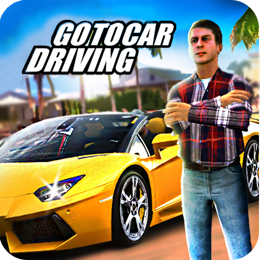Go To Car Driving Pro apk download – Premium app free for Android