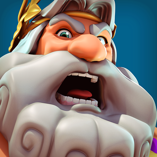 Gods of Olympus Mod apk download – Mod Apk 4.0.26043 [Unlimited money] free for Android.