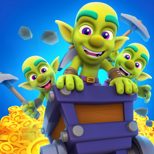 Gold and Goblins: Idle Miner Mod apk download – Mod Apk 1.1.1 [Unlimited money] free for Android.