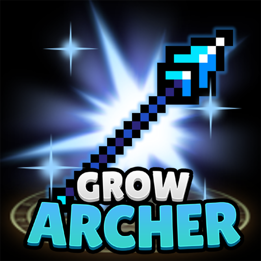 Grow ArcherMaster – Idle Action Rpg Mod apk download – Mod Apk 1.1.0 [Unlimited money] free for Android.
