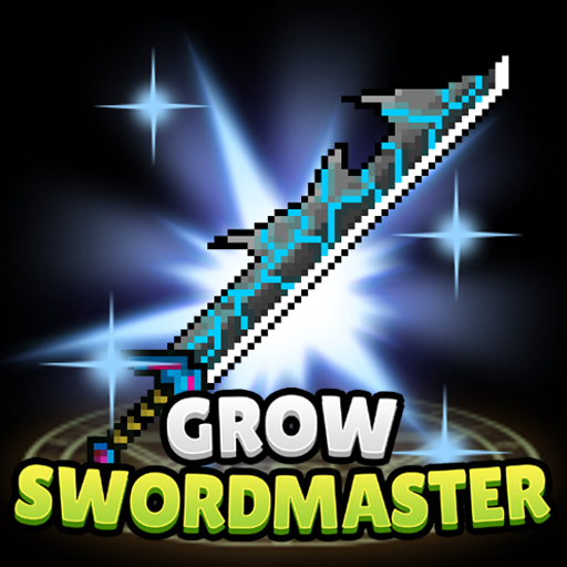 Grow SwordMaster – Idle Action Rpg Mod apk download – Mod Apk 1.3.1 [Unlimited money] free for Android.