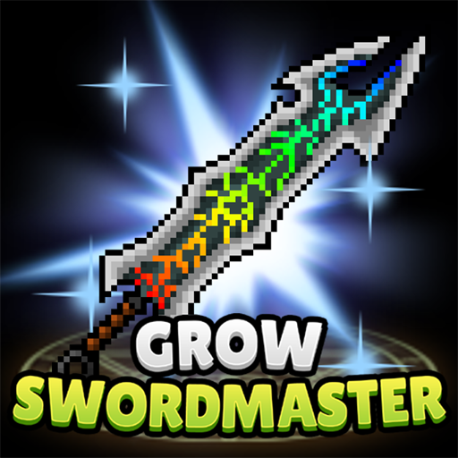 Grow SwordMaster – Idle Action Rpg Mod apk download – Mod Apk 1.4.3 [Unlimited money] free for Android.