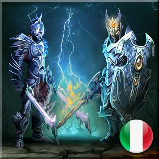 Guerra di Titani Mod apk download – Mod Apk 6.6.1 [Unlimited money] free for Android.
