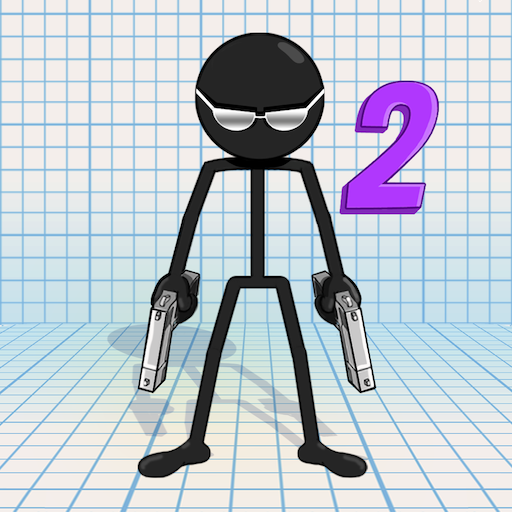 Gun Fu: Stickman 2 Pro apk download – Premium app free for Android