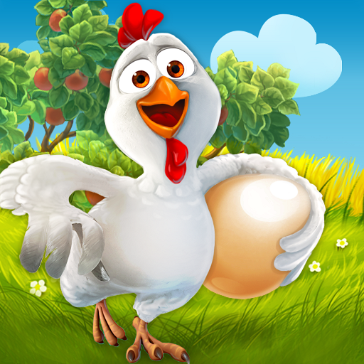 Harvest Land: Farm & City Building Mod apk download – Mod Apk 1.10.7 [Unlimited money] free for Android.