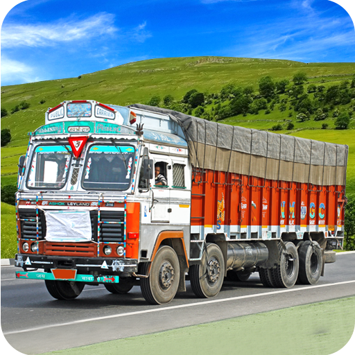 Heavy Cargo Truck Simulator 2021 – New Truck Games Mod apk download – Mod Apk 2.1.2 [Unlimited money] free for Android.