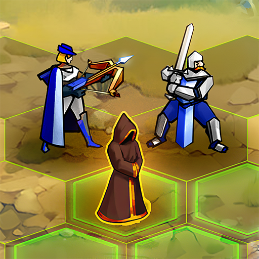 Heroes Magic War Mod apk download – Mod Apk 1.5.5 [Unlimited money] free for Android.