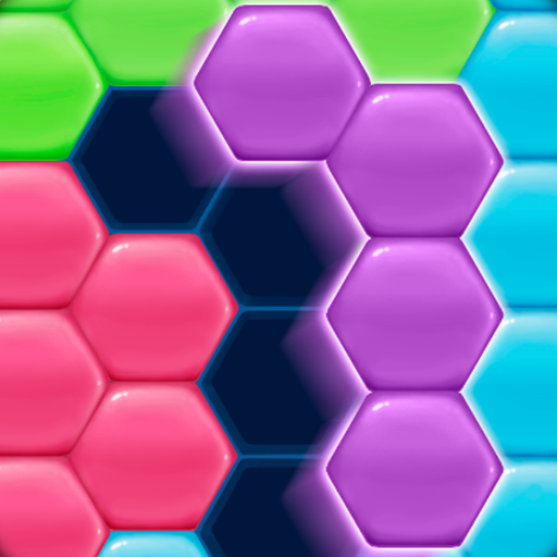 Hexa Block Puzzle Mod apk download – Mod Apk 1.96 [Unlimited money] free for Android.