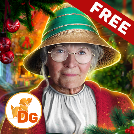 Hidden Objects – Christmas Spirit 2 (Free To Play) Mod apk download – Mod Apk 1.0.3 [Unlimited money] free for Android.