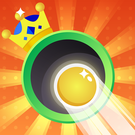 Hole Ball King Mod apk download – Mod Apk 1.389 [Unlimited money] free for Android.