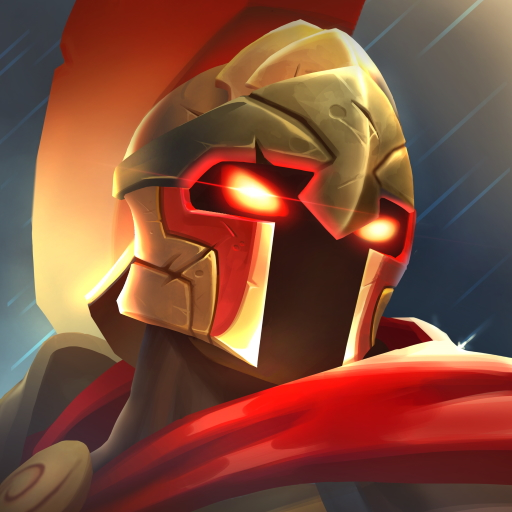 I Am Hero: AFK Tactical Teamfight Mod apk download – Mod Apk 0.4.3 [Unlimited money] free for Android.