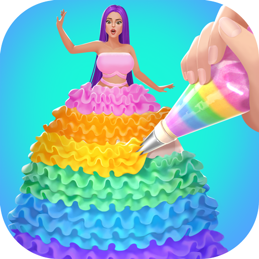 Icing On The Dress Mod apk download – Mod Apk 1.0.8 [Unlimited money] free for Android.