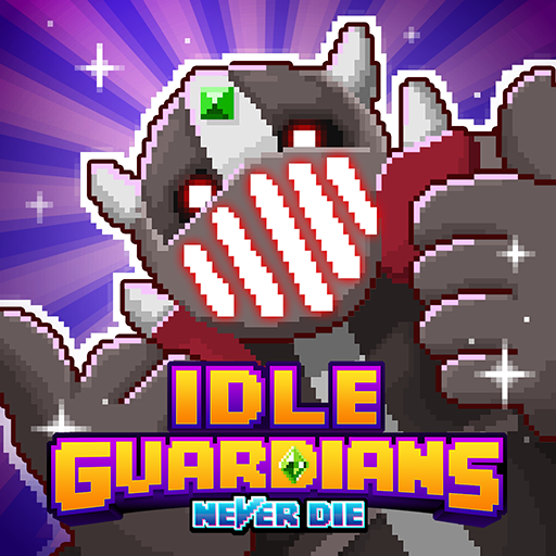 Idle Guardians: Never Die Mod apk download – Mod Apk 2.2.2 [Unlimited money] free for Android.