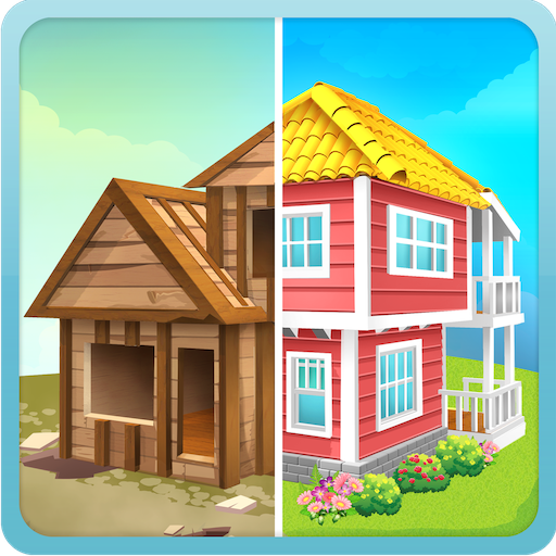 Idle Home Makeover Mod apk download – Mod Apk 2.8 [Unlimited money] free for Android.