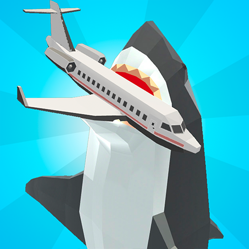 Idle Shark World: Hungry Monster Evolution Game Pro apk download – Premium app free for Android