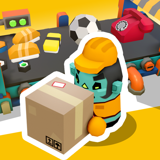 Idle Super Factory Mod apk download – Mod Apk 1.0.7 [Unlimited money] free for Android.