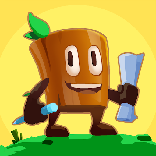 Idle Tree City Mod apk download – Mod Apk 1.1.6 [Unlimited money] free for Android.