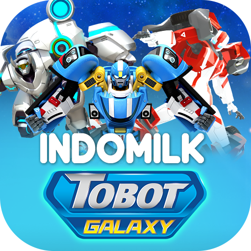 Indomilk Tobot Galaxy Mod apk download – Mod Apk 3.3r6 [Unlimited money] free for Android.