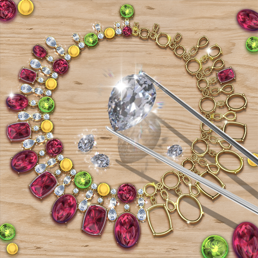 Jewelry Maker Mod apk download – Mod Apk 6.0 [Unlimited money] free for Android.