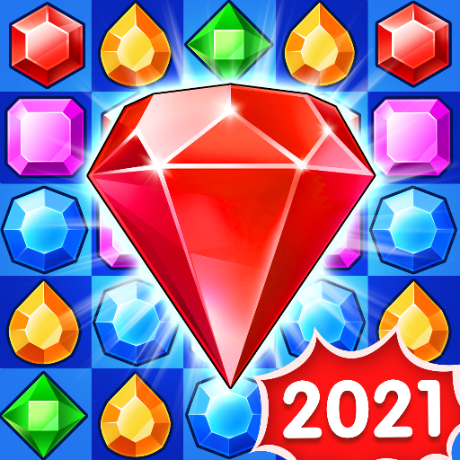 Jewels Legend – Match 3 Puzzle Mod apk download – Mod Apk 2.37.2 [Unlimited money] free for Android.