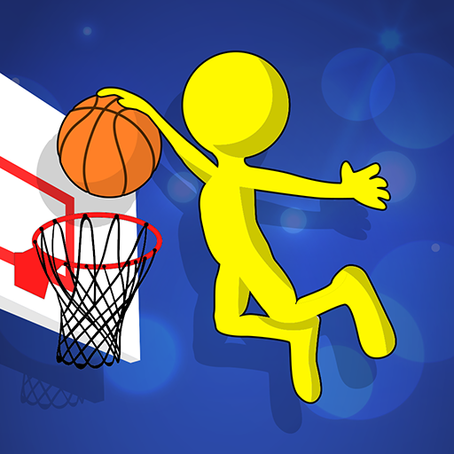 Jump Dunk 3D Mod apk download – Mod Apk 1.7 [Unlimited money] free for Android.
