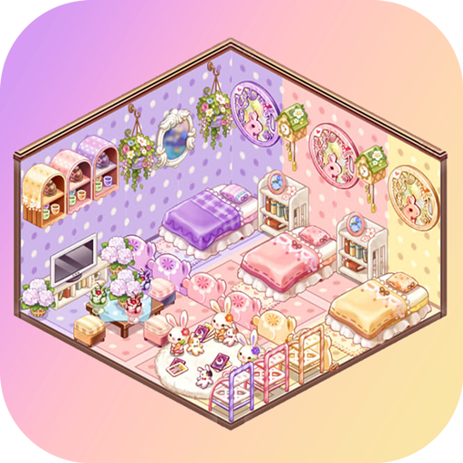 Kawaii Home Design – Decor & Fashion Game Mod apk download – Mod Apk 0.7.6 [Unlimited money] free for Android.