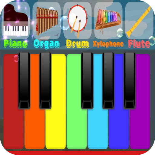 Kids Piano Mod apk download – Mod Apk 1.17 [Unlimited money] free for Android.