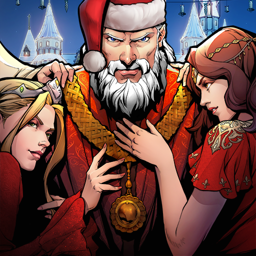 King's Throne: Game of Lust Mod apk download – Mod Apk 1.3.70 [Unlimited money] free for Android.