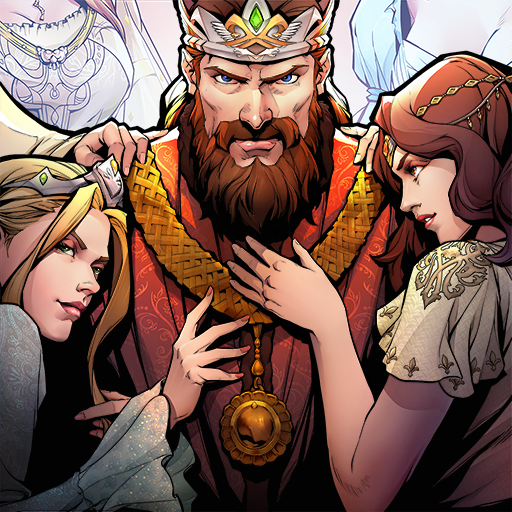 King's Throne: Game of Lust Mod apk download – Mod Apk 1.3.75 [Unlimited money] free for Android.