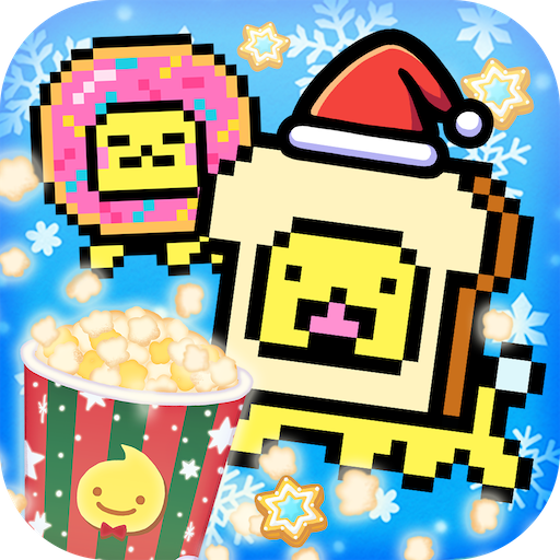 Kotodama Diary: weird words for comical creatures Mod apk download – Mod Apk 3.0.1 [Unlimited money] free for Android.