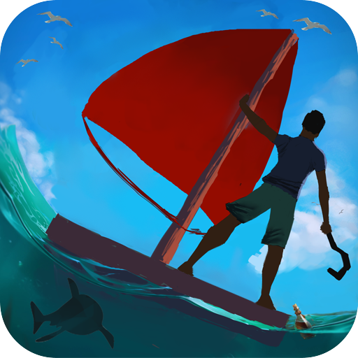 Last Day on Raft: Ocean Survival Pro apk download – Premium app free for Android