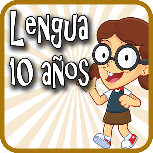 Lenguaje 10 años Mod apk download – Mod Apk 1.0.31 [Unlimited money] free for Android.