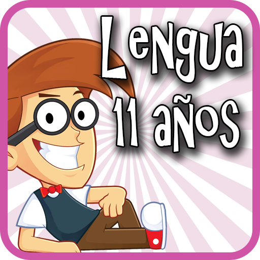 Lenguaje 11 años Mod apk download – Mod Apk 1.0.29 [Unlimited money] free for Android.