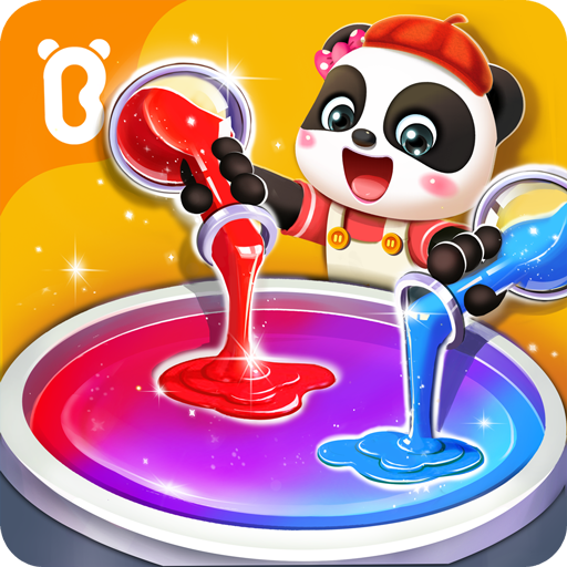 Little Panda's Color Crafts Mod apk download – Mod Apk 8.51.00.00 [Unlimited money] free for Android.