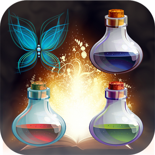 Magic Alchemist Mod apk download – Mod Apk 6.92 [Unlimited money] free for Android.