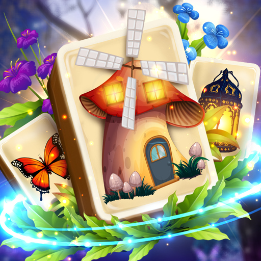 Mahjong Magic Lands: Fairy King's Quest Mod apk download – Mod Apk 1.0.67 [Unlimited money] free for Android.