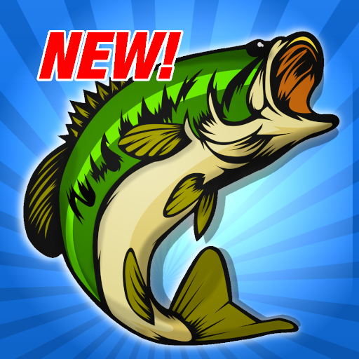 Master Bass Angler: Free Fishing Game Mod apk download – Mod Apk 0.62.0 [Unlimited money] free for Android.