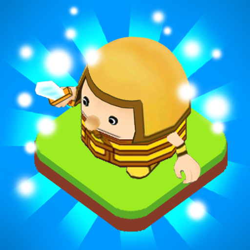 Merge Attack : Attack on Legion Mod apk download – Mod Apk 1.0 [Unlimited money] free for Android.
