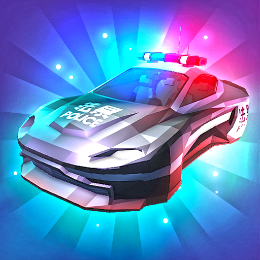 Merge Cyber Cars: Sci-fi Punk Future Merger Pro apk download – Premium app free for Android