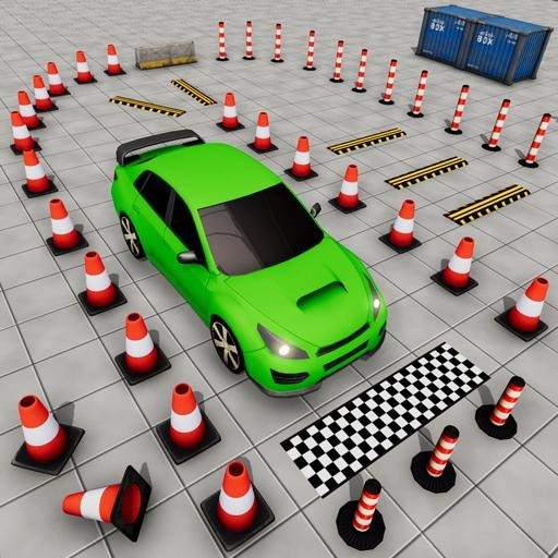 Modern Car Parking Game 3d: Real Driving Car Games Mod apk download – Mod Apk 21 [Unlimited money] free for Android.