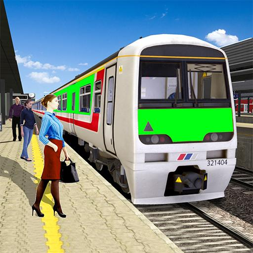 Modern Train Driver Simulator: City Train Games 3d Mod apk download – Mod Apk 3.6 [Unlimited money] free for Android.